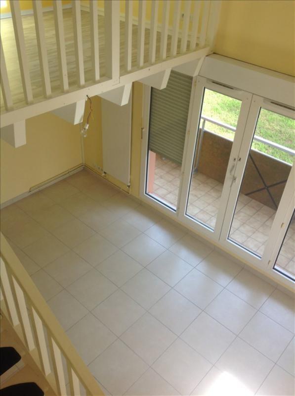 Vente appartement Biarritz 320000€ - Photo 5