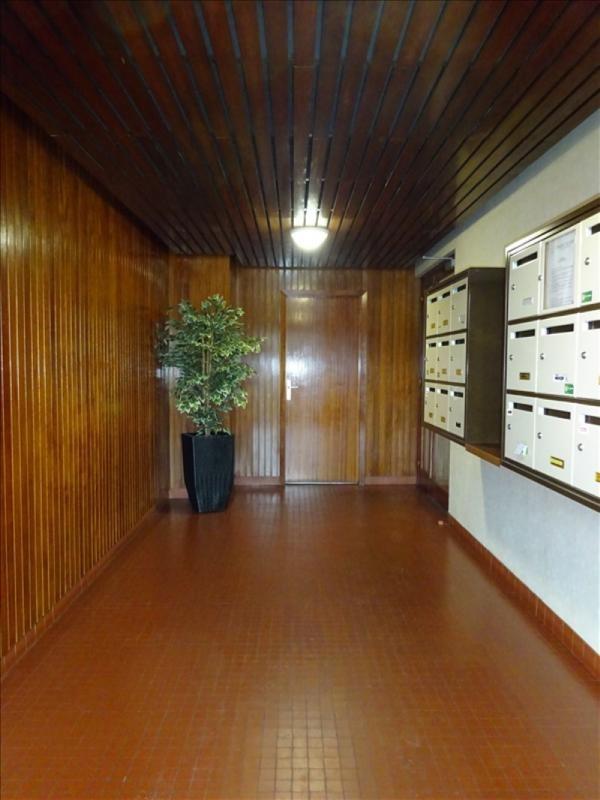 Vente appartement Brest 69400€ - Photo 7
