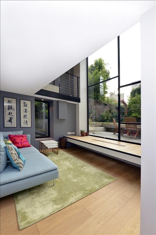 Deluxe sale house / villa Bois colombes 1240000€ - Picture 4