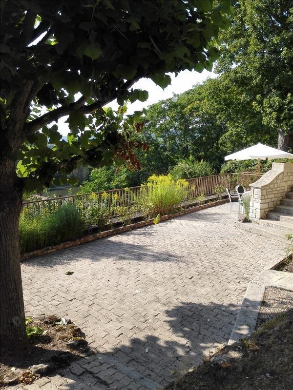 Sale house / villa Vetheuil 270000€ - Picture 10