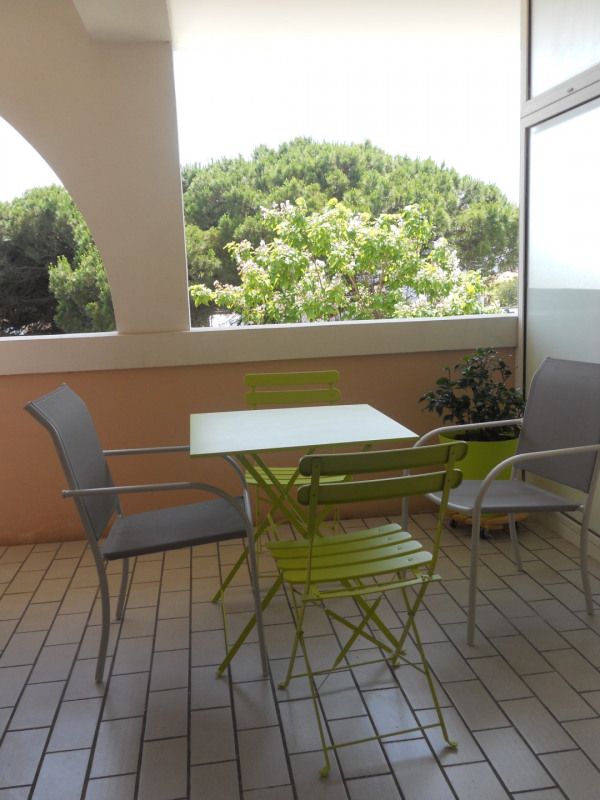 Vacation rental apartment Royan 786€ - Picture 4