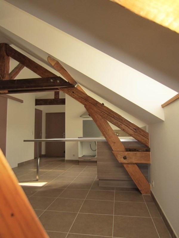 Rental apartment La roche-sur-foron 855€ CC - Picture 8