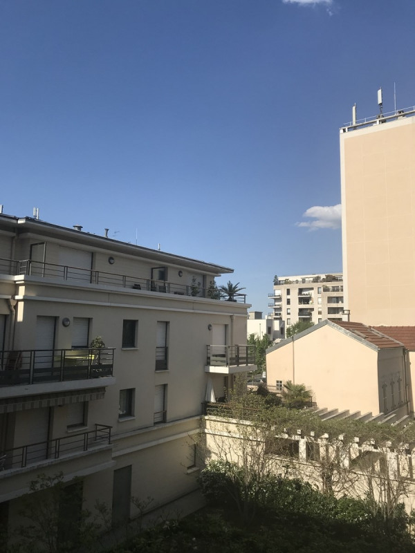Location appartement Courbevoie 750€ CC - Photo 8