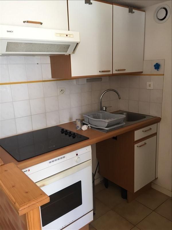 Sale house / villa Jard sur mer 129000€ - Picture 4