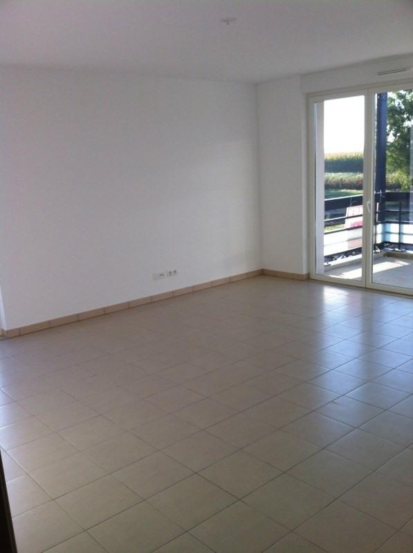 Rental apartment Lipsheim 850€ CC - Picture 4