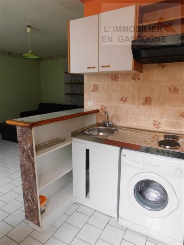 Verhuren  appartement Auch 320€ CC - Foto 2