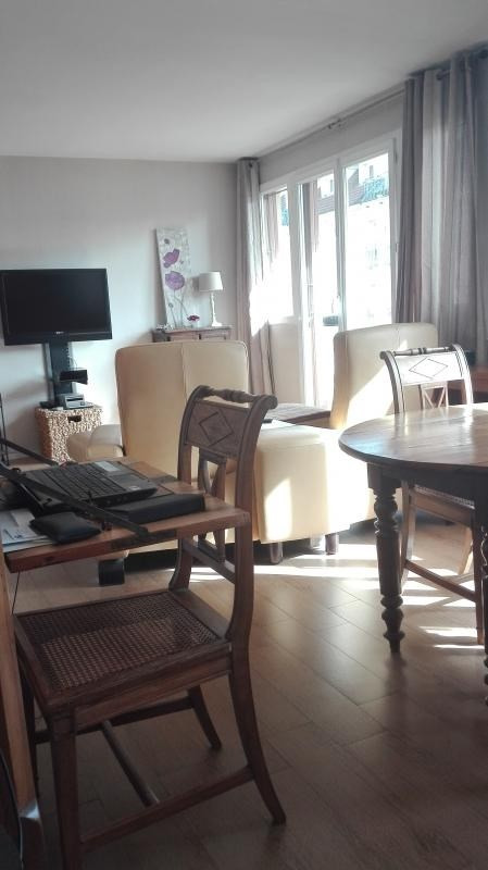 Sale apartment Poissy 212 500€ - Picture 2