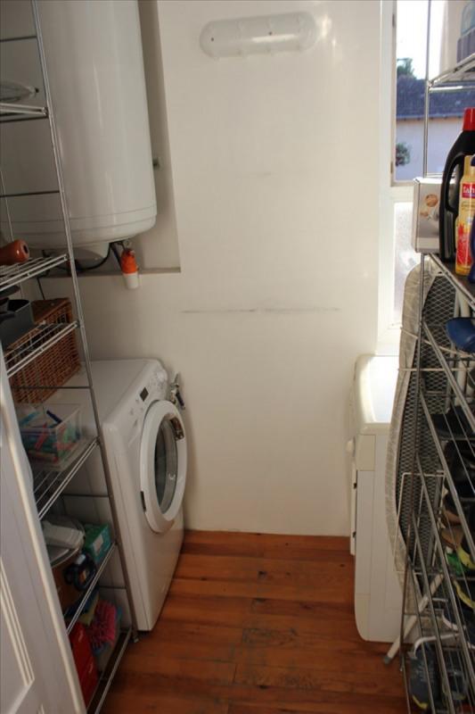 Verkoop  appartement Pont eveque 189000€ - Foto 4