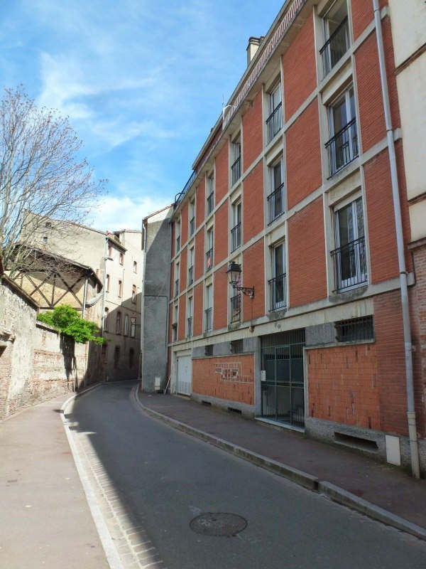 Location appartement Toulouse 455€ CC - Photo 2