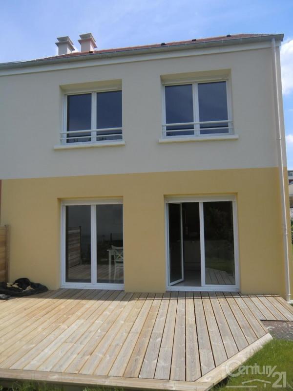 Aрендa дом Fleury sur orne 800€ CC - Фото 1