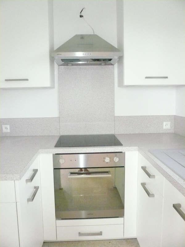 Location appartement Nimes 578€ CC - Photo 1