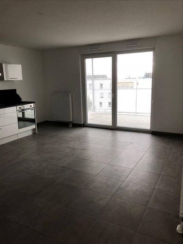 Rental apartment Ostwald 756€ CC - Picture 5