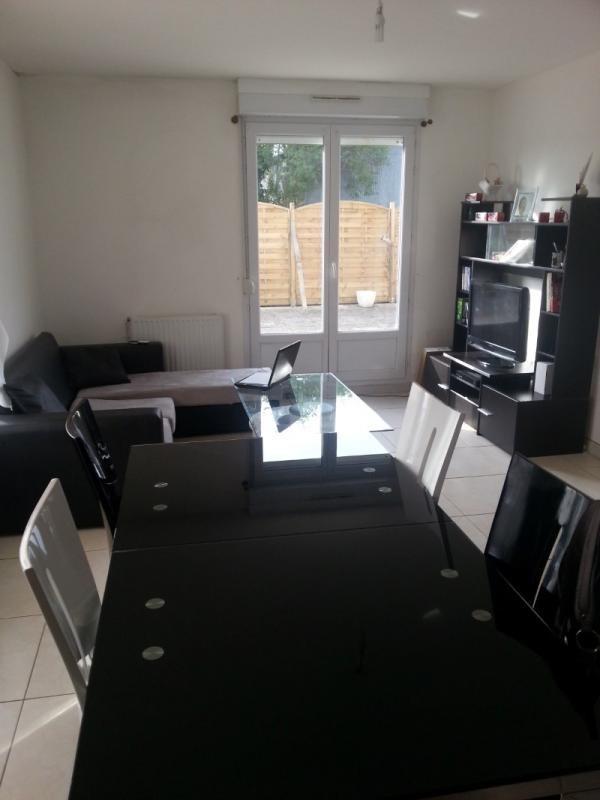 Sale apartment Villers cotterets 119900€ - Picture 2