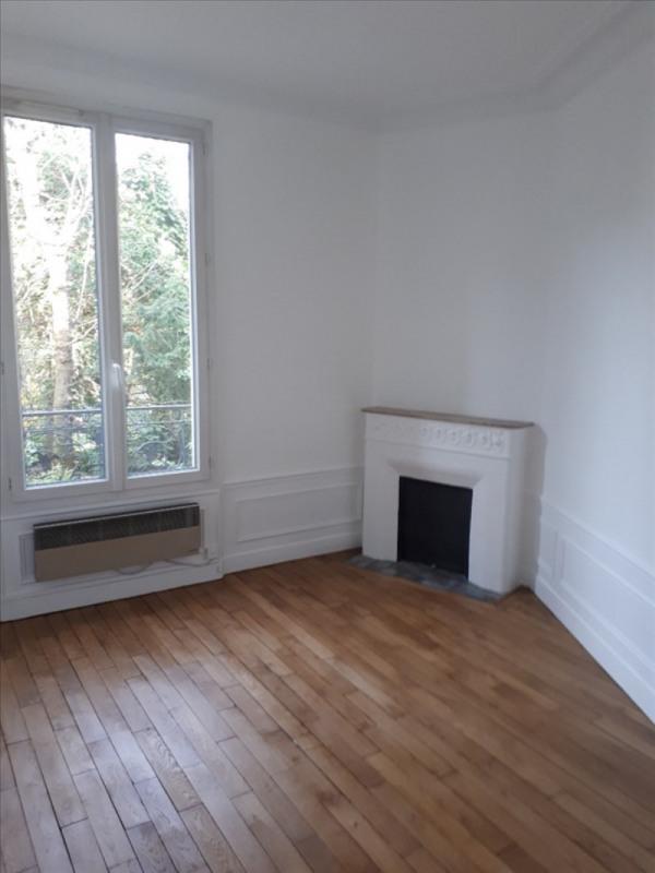 Rental apartment Le raincy 1065€ CC - Picture 3