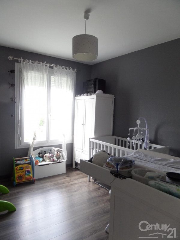 Vente appartement Caen 123 000€ - Photo 7