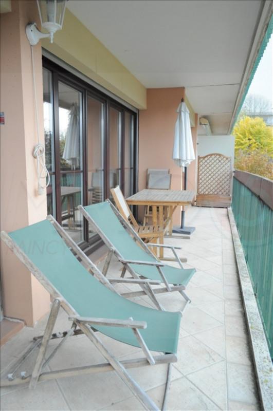 Sale apartment Le raincy 450000€ - Picture 10