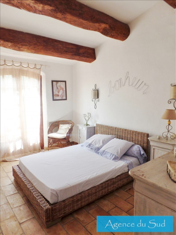 Vente de prestige maison / villa Ceyreste 860000€ - Photo 7