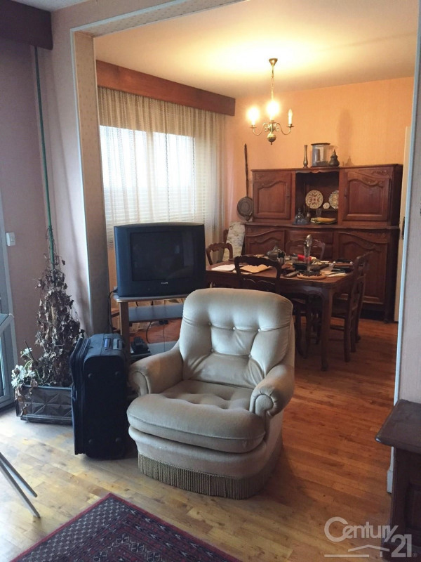 Revenda apartamento Herouville st clair 87500€ - Fotografia 4