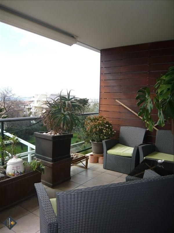 Sale apartment Sete 380 000€ - Picture 6
