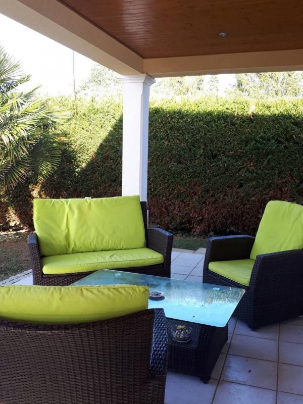 Vente maison / villa Tignieu-jameyzieu 369000€ - Photo 13