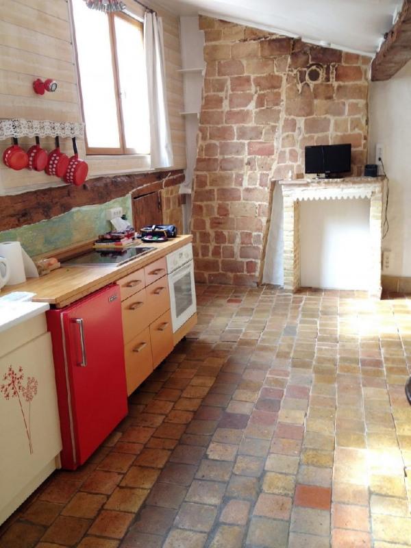 Venta  apartamento Lyon 7ème 120960€ - Fotografía 3