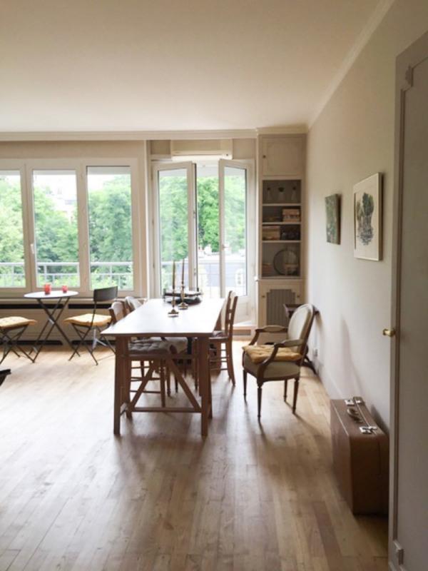 Verhuren  appartement Paris 16ème 2800€ CC - Foto 3