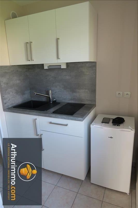 Location appartement Moissy cramayel 695€ CC - Photo 1