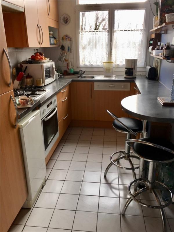 Vendita appartamento Maisons-laffitte 262000€ - Fotografia 2