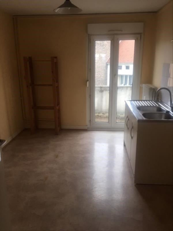 Rental apartment Strasbourg 740€ CC - Picture 2