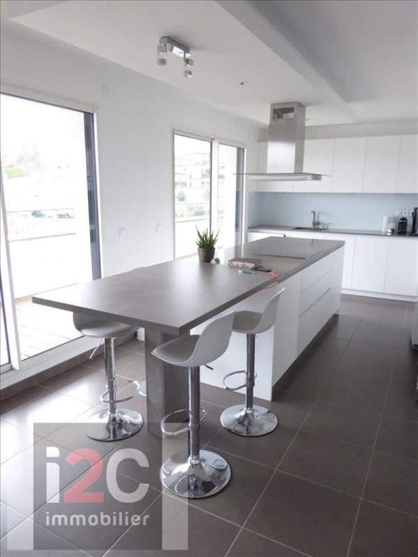 Vendita appartamento Divonne les bains 950000€ - Fotografia 6