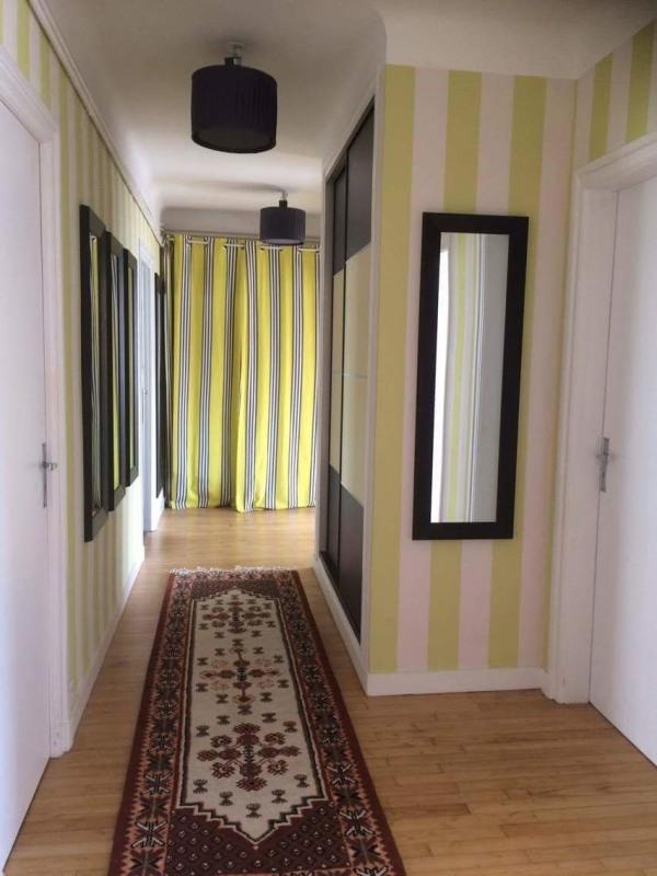 Vente appartement Quimper 142900€ - Photo 2