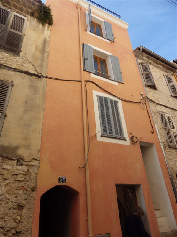 Продажa квартирa Vallauris 100000€ - Фото 1