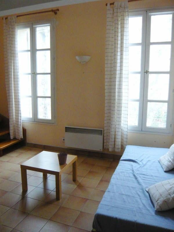 Location appartement Aix en provence 577€ CC - Photo 1