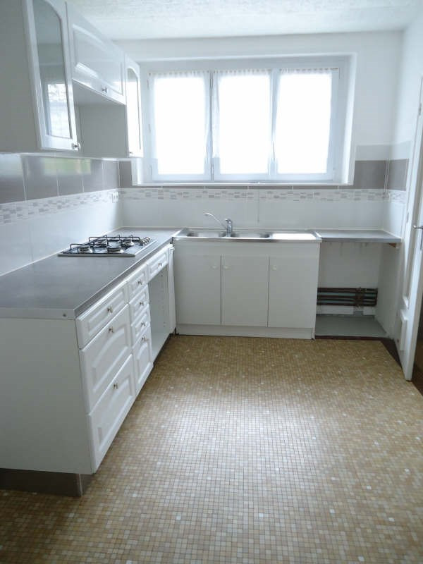 Location appartement Brest 500€ CC - Photo 2