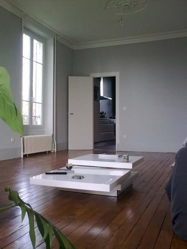 Vente appartement Cosne cours sur loire 118000€ - Photo 1