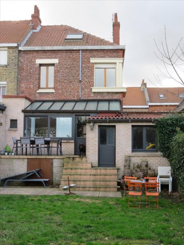 Vente maison / villa Coudekerque branche 229500€ - Photo 2