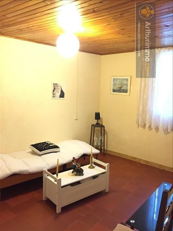 Sale house / villa Rougiers 230000€ - Picture 5