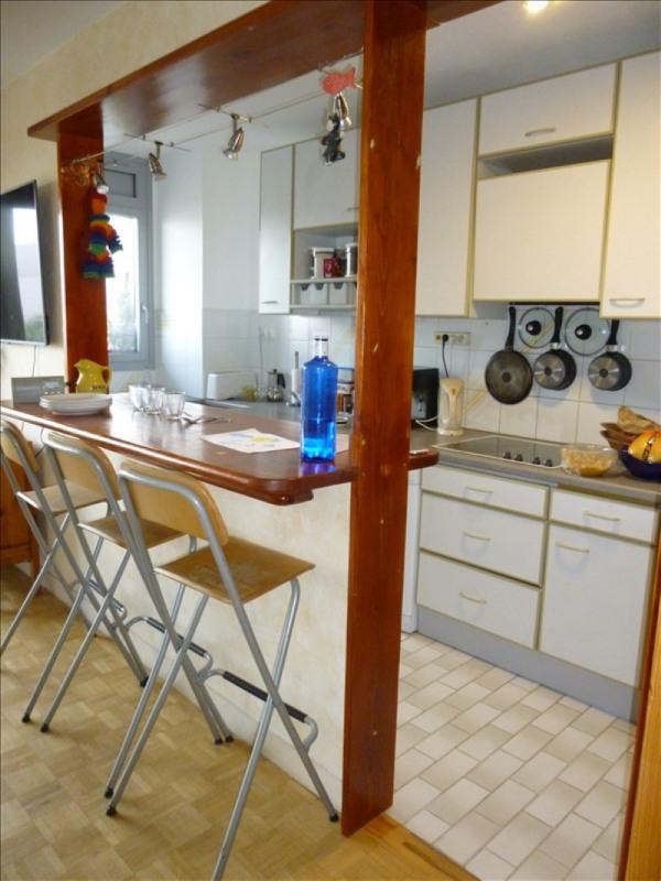 Vente appartement Paris 19ème 425000€ - Photo 3