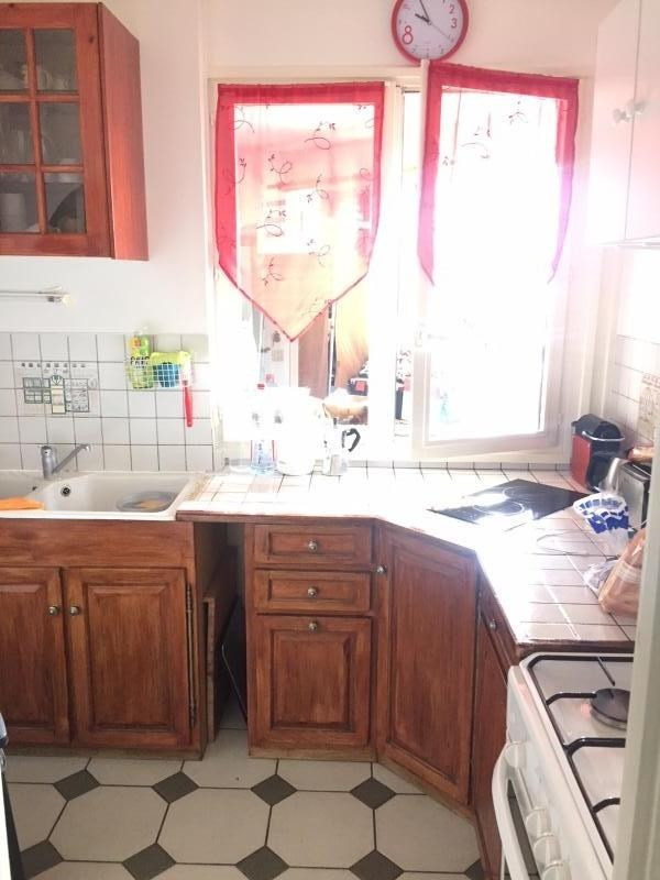 Sale apartment Evry 124 000€ - Picture 6