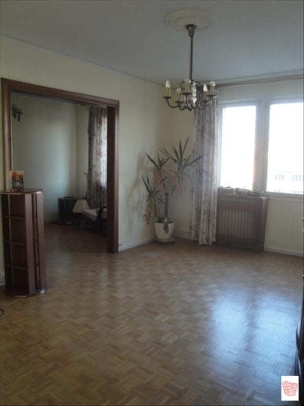Sale apartment Colombes 297 000€ - Picture 3