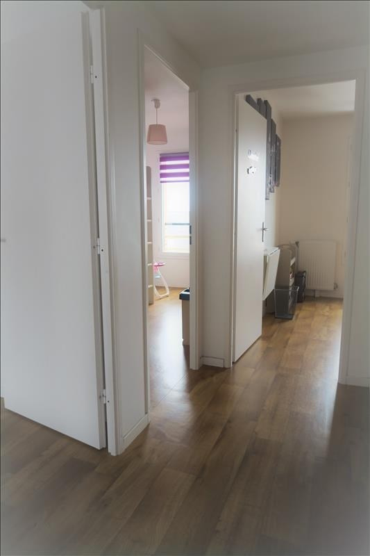 Vente appartement Morangis 265 000€ - Photo 5