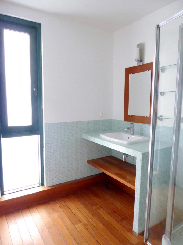 Vente appartement Ciboure 424000€ - Photo 5