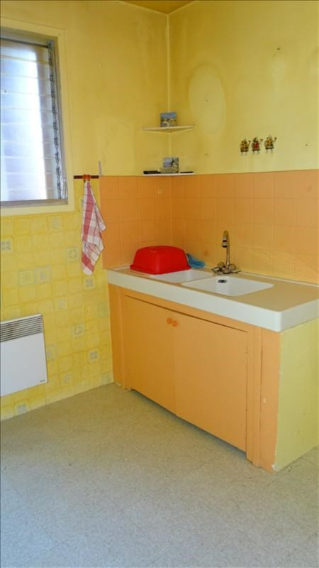 Sale apartment Nice 136740€ - Picture 4