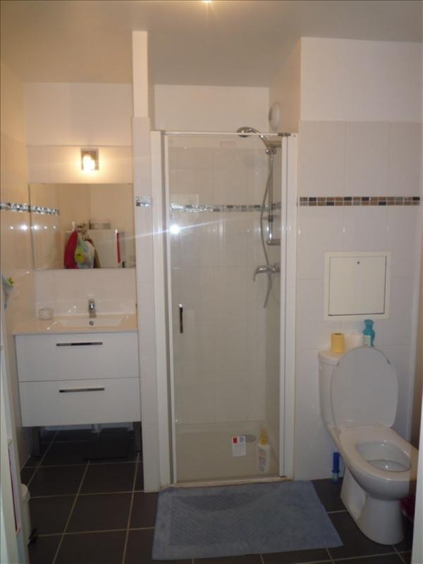 Rental apartment Livry gargan 780€ CC - Picture 5