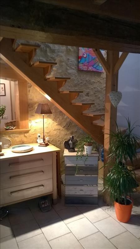 Vente maison / villa La bernardiere 153900€ - Photo 2