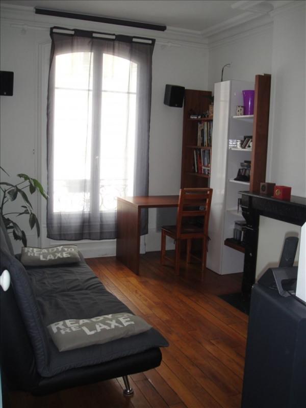 Location appartement Le raincy 765€ CC - Photo 2