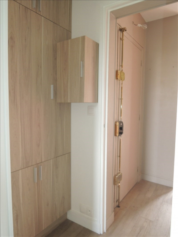 Vente appartement Marly-le-roi 215000€ - Photo 8