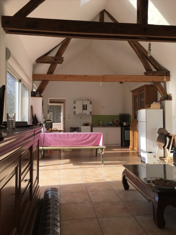 Vente maison / villa Dornes 123 050€ - Photo 1