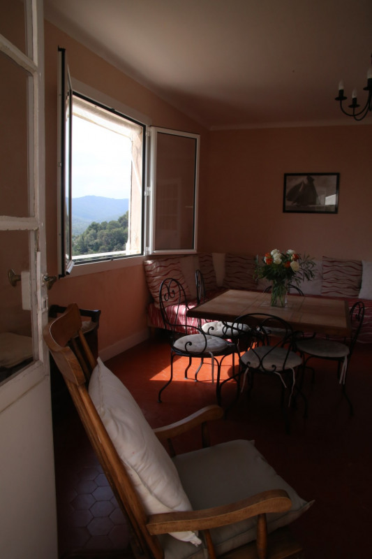 Vacation rental apartment Cavalaire 900€ - Picture 5