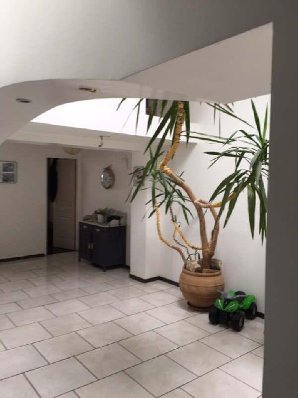 Sale house / villa Chasseneuil du poitou 129600€ - Picture 7